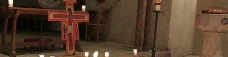 Taizé gebed Koepelkerk Hemelsbreed