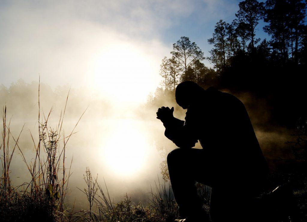 Wat is gebed?